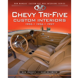 Chevy Tri-Five Custom Interiors